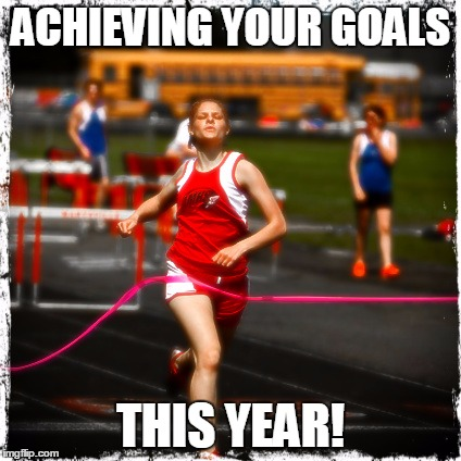 Goal Setting Tips To Achieve More This Year